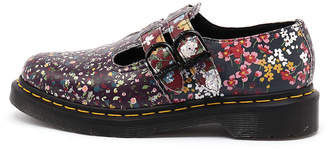 Dr marten Pascal floral 8065 mary jane Multi Shoes Womens Shoes Casual Flat Shoes