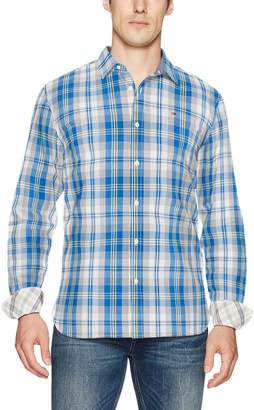 Tommy Hilfiger Basic Long Sleeve Check Shirt