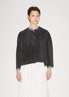 Isabel Marant Abadi Suede Jacket