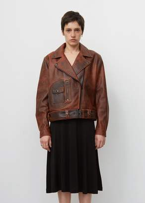 Acne Studios New Merlyn Vintage Jacket