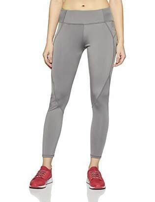 Oasis Sunday Women's Tights Highwaist Sports Yoga Active Wear Workout Gym Running Front Vertical Pocket Trouser
