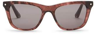 Elizabeth and James Women's Campbell 51mm Squared Sunglasses