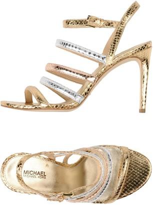 MICHAEL Michael Kors Sandals - Item 11379306GI