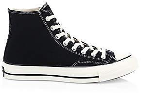 Converse Men's Vintage Canvas Chuck 70 High-Top Canvas Sneakers
