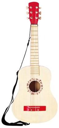 Infant Hape 'Vibrant' Guitar