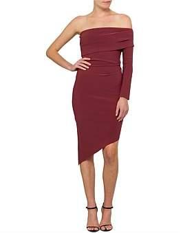 Bec & Bridge Love Ruler Asymm Dress