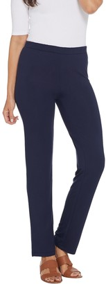 Women With Control Attitudes by Renee Weekend Chic Reular Rayon from Bamboo Pants