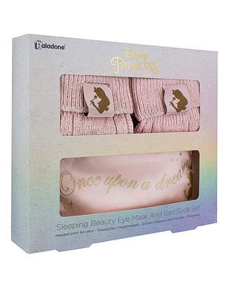 Disney Sleeping Beauty Bed Gift Set