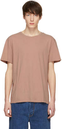 Cmmn Swdn Pink Boyd T-Shirt
