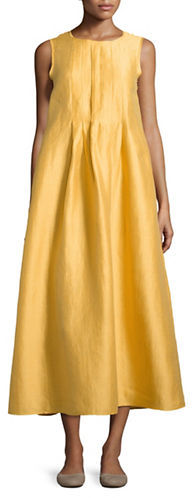 Max Mara Weekend Max Mara Arona Flare Dress