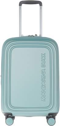 Mandarina Duck Wheeled luggage - Item 55018195VC