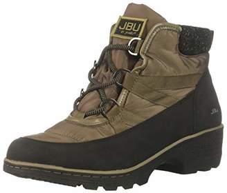 Jambu JBU by Women's Atlas Weather Ready Ankle Boot