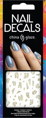 China Glaze Nail Decals
