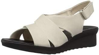 Clarks Women's Caddell Petal Sandal