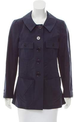 Sonia Rykiel Long Sleeve Jacket