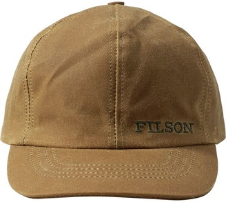 Filson Insulated Tin Cloth Cap - Men's