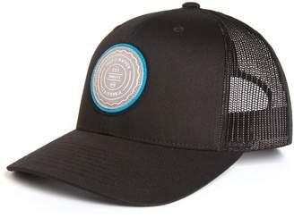 Travis Mathew 'Trip L' Trucker Hat