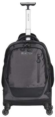 Kenneth Cole Reaction 4-Wheel Computer Laptop Backpack