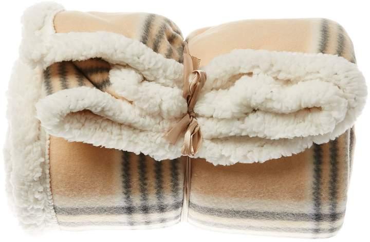 Home and Styling Decken, Tagesdecken - beige