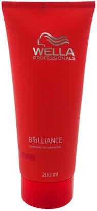 Wella 200Ml Brilliance Conditioner For Colored Hair