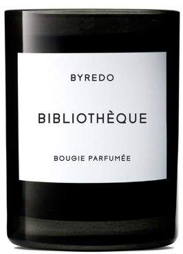 Bibliotheque Bougie Parfumee/8.4 oz.