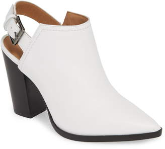 be98a0ce90e Halogen Brooke Stacked Heel Bootie