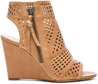 Vince Camuto Xabrina Wedge $149 thestylecure.com