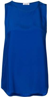 P.A.R.O.S.H. Softer tank top
