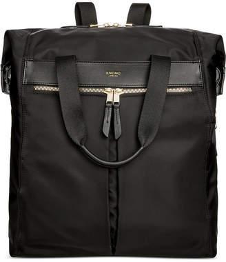 Knomo London Convertible Tote Backpack