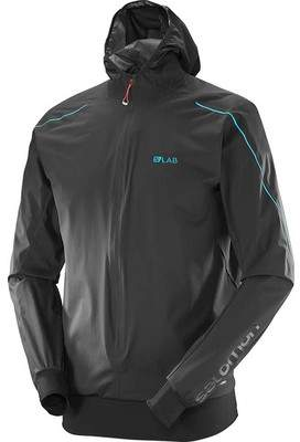 Salomon S-Lab Hybrid Hoodie Jacket (Men's)