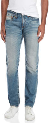 True Religion Five-Pocket Skinny Jeans