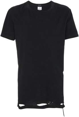 Ksubi Sioux distressed t-shirt