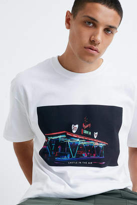 Urban Outfitters Castle Tee