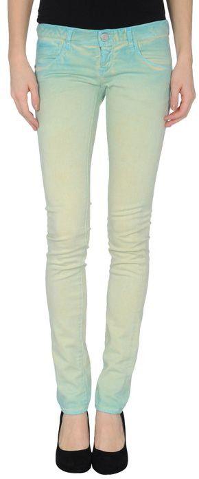 Seal Kay Denim pants