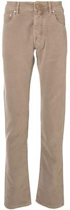 Jacob Cohen regular slim-fit trousers