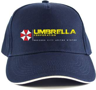 Arcane Store Resident Evil: Umbrella Corp Sandwich Peak Cap ( Fits All/)