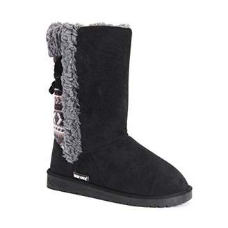Muk Luks Women's Missy Boots Fashion