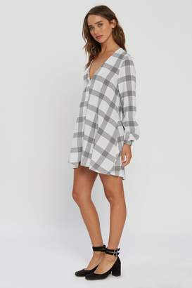 Flynn Skye Quinn Mini - Cute In Checks