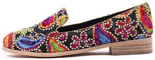 Django & Juliette New Absorb Womens Shoes Casual Shoes Flat