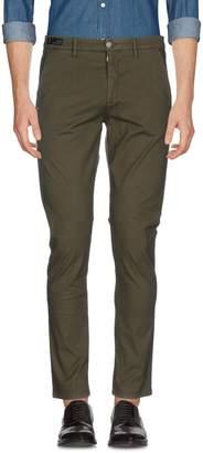 Daniele Alessandrini Casual pants - Item 13101671OK