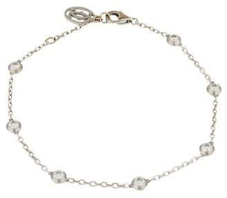 Cartier Diamants Légers Bracelet