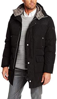 Bugatti Men's 676413-69030 Jacket,XXX-Large (Manufacturer Size: 28)