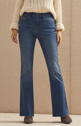 Pacsun Penny Lane Flare Jeans