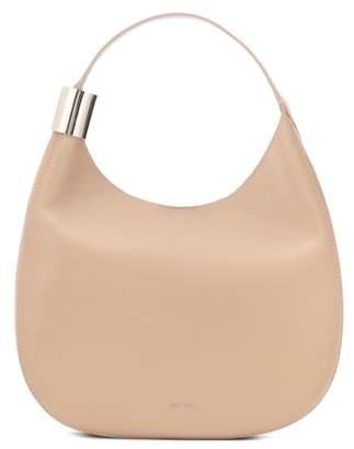 Jimmy Choo Stevie leather shoulder bag