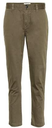 Current/Elliott Confidant stretch cotton pants