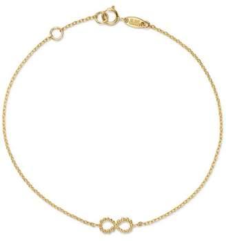 Moon & Meadow Infinity Bracelet in 14K Yellow Gold - 100% Exclusive