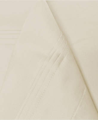 Home City Inc Superior 650 Thread Count Egyptian Cotton Solid Sheet Set - Queen - White Bedding
