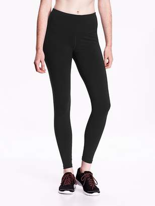 High-Rise Go-Dry Compression Leggings for Women $29.94 thestylecure.com
