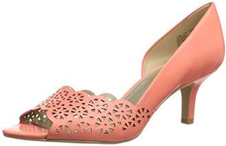 Bandolino Women's Eireen Synthetic D'Orsay Pump $25.79 thestylecure.com