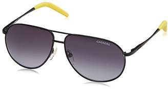 Carrera CHILD's CARRERINO 11 Aviator Sunglasses, MTT BLACK
